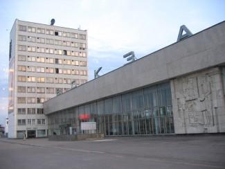 В здании «Пензы-1» оборудуют комнату матери и ребенка