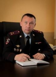 Арестован замначальника УМВД Пензенской области Алтынбаев