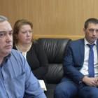Волков и Ильин в пух и прах разнесли «Пензадормост»