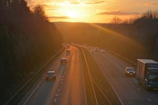 На территории Пензы расширят семь дорог