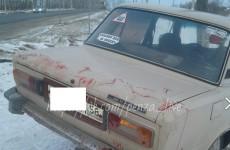 Мокшанская загадка. Окровавленное авто пропало после вмешательства СМИ