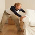 Квартирантка украла мебель у жительницы Пензы