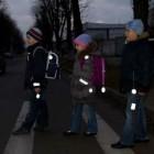 Пензенские школьники будут носить светодиодные нашивки на одежде