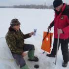 Пензенские спасатели нашли новые угрозы для жизни рыбаков, и это уже не лед…