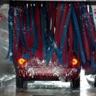 В Пензе сотрудники автомойки сливают воду на дорогу – соцсети