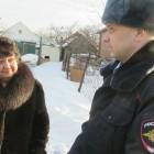 В Пензенской области полицейские задержали дерзкого серийного вора