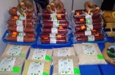 Пензенские заключенные начали производить на продажу колбасу
