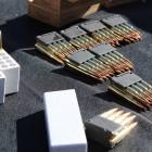 В Пензе линейный отдел полиции попался на незаконном хранении оружия