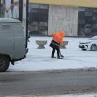 Виктор Кувайцев поручил «Пензадормосту» разобраться с последствиями снегопада