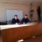 Ильин провел совещание с подрядчиками, вызвавшимися ремонтировать пензенские дороги