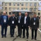Пензенская делегация поучаствовала во Всероссийском агрофоруме с Путиным