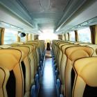 В Пензе отменили один из маршрутов общественного транспорта