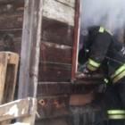 В Пензенской области 43-летний мужчина на пожаре спас четверых детей