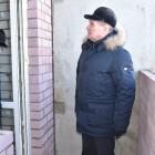Виктор Кувайцев проверил ход строительства домов для детей-сирот в Заре