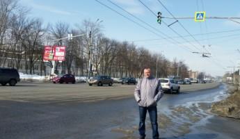 Снег растаял, а асфальт…? Состояние пензенских дорог после зимы удивило экспертов