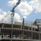 Строительство цирка завершат пензенские подрядчики