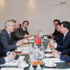 Белозерцев: «КНР стратегический партнер Пензенской области»