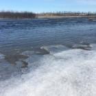 Срочно! Федеральную трассу Саратов-Пенза затопило водой, движение перекрыто