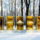 Минстрой России включил один из пензенских арт-объектов в число лучших проектов благоустройства