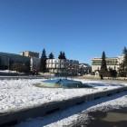 В Пензе появится новый фонтан?