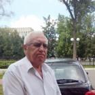 В Пензе похоронили заслуженного врача Геннадия Ерошина