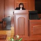 В Арбитражном суде Пензенской области - новое назначение
