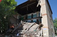 Какой дом рухнет следующим? В Пензе ищут решение проблемы аварийного жилья