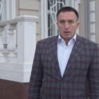 Пашков вернулся «на город»