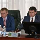 Шаляпин и Трутнев предложили отправить в отставку Ильина (видео)