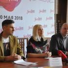 Мамонов и Курдова «спелись» по поводу джаза