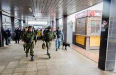 Оперативники зачистили пензенский автовокзал от террористов