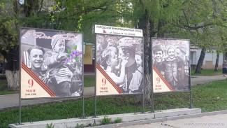 Кузнецов «разрисовал» Пензу Победой