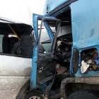 Опубликован список погибших в ДТП в Бессоновском районе