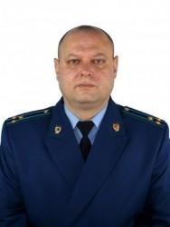 Прокурор Дьяконов пресек экстремизм в Верхней Елюзани