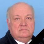 Ушел из жизни профессор ПГУ Виктор Лебедев