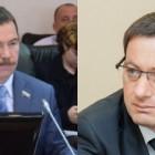 Бывший депутат Сакмаев заработал больше своего учредителя Иоффе