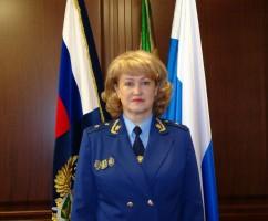Лес тронулся... Канцерова проверила исполнение дел в лесной сфере судебными приставами