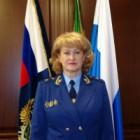 Канцерова сообщила о росте криминогенности районов Пензы и области