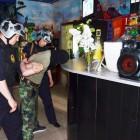 Летели щепки! Пензенец устроил побоище в баре на Урицкого