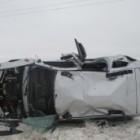 За сутки в Пензенской области произошли три ДТП с пострадавшими