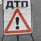 Пьяный пензенец врезался в ограждение на улице Гагарина