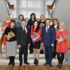 Пензенские политики поздравляют женщин с 8 марта