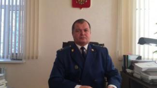 Прокурор Мустафин наказал пензенца за членство в «нежелательной» организации
