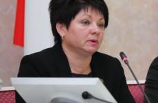 Финогеева отчиталась по исполнению бюджета Пензенской области за 2017 год