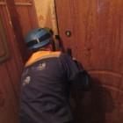 В Пензе спасатели помогли женщине, находившейся при смерти