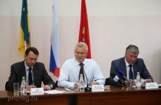 «Дамате» инициирует программу развития Нижнего Ломова