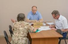 Обращения избирателей находятся на особом контроле Вадима Супикова