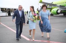 Детский омбудсмен Кузнецова прилетела в Пензу ради «Звездочки». Или «Радуги»