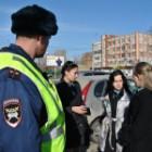 В Пензенской области 17 водителей-должников стали пешеходами