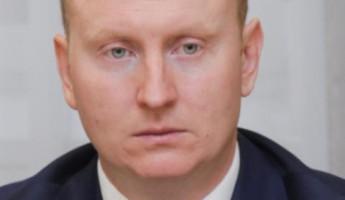 У Москвина похитили 19 миллионов